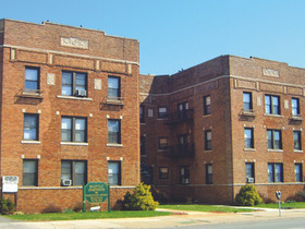 Gebroe-Hammer arranges 3 multi-family sales for $9.2 million
