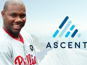 Ascent Conference Adds MLB All-Star & Venture Capitalist Ryan Howard to 2018 Speaker Lineup
