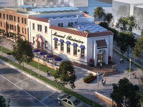 Menkiti Group secures new restaurant tenant for Singer Building Project in Mount Rainier, MD