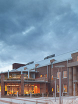 Becker Morgan Group receives AIA Delaware design awards in un-built and sustainable design categorie