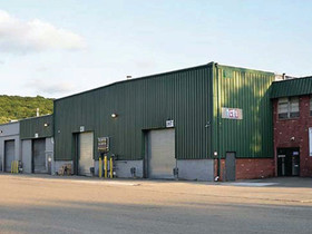 Newmark Associates brokers $4.25 million purchase of industrial building in Morris County