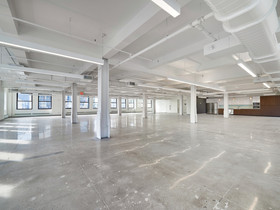 CBRE & MADGI complete $730k office