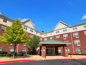 Greysteel arranges the sale of a 100-unit senior affordable housing property in Baltimore, MD