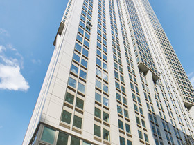 Ironstate and Panepinto Properties launch 90 Columbus in downtown Jersey City