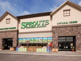 Sprouts Farmer's Market coming to Philly, South Jersey