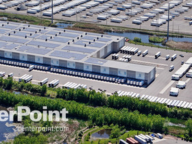 CenterPoint Properties acquires trophy asset on 44-acre site in Northern NJ