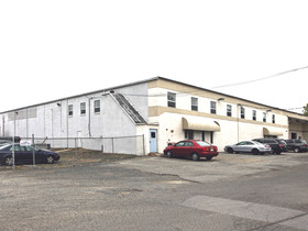 Irving of Bussel Realty handles leases totaling 90,173 s/f in Edison, New Jersey