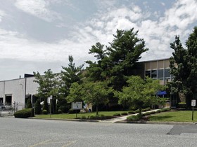 Sean Durkin of Roddy Inc. Leases 29,000 s/f at 540 Glen Avenue, Moorestown, Burlington County, NJ