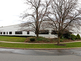 Zimmerman of Bussel Realty brokers sale of 121 Corporate Boulevard in South Plainfield