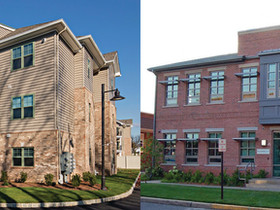 Walters Group receives LEED Certification for two Camden County projects