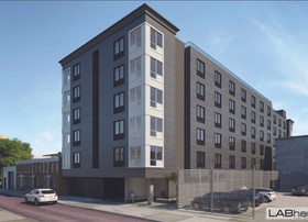 RRA sells newly constructed 141 unit modular apartment building in University City for $36M