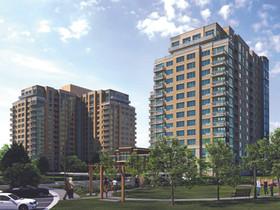 Renaissance Centro, developer, announces opening of Harrison at Reston Town Center