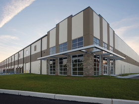 Former manufacturing & warehouse facility gains new life as distribution center