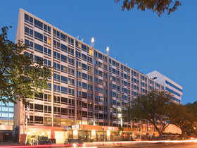HFF announces $111M sale and financing for Liaison Washington Capitol Hill hotel