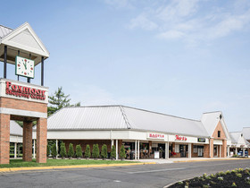 Chesler of Colliers leads brokerage team in the sale of The Shoppes at Foxmoor in Robbinsville