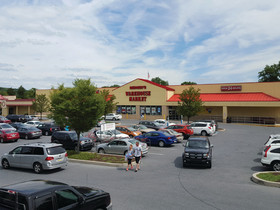 CBRE inks $26.55 million sale of two grocery anchored shopping centers in Pennsylvania