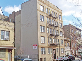 Redwood Realty Advisors' $4.075 million West New York apartment sale sets record price