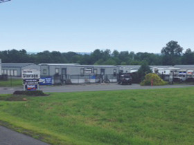 Investment Real Estate announces sale of Gap View Storage for $2.29 million