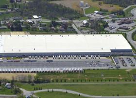 The Endurance/American team sell class A bulk distribution facility for $60 million