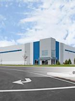 Sheldon Gross Realty EVP Bob Nathin brokers lease for 308,550 s/f building
