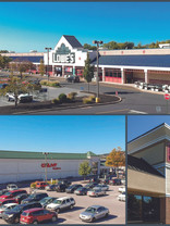 Nathanson, Helpern & Marks of IPA brokers 304,974 s/f grocery-anchored shopping center