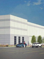 Bussel Realty Corp. represents tenant in 144,000 s/f ind. lease