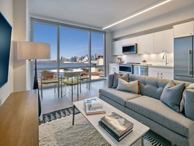 The Maxal Group & Hartz Mountain Industries announce Harbor 1500 is 25% leased after one month