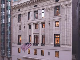 Best of 2019 - Best Historic Preservation Project - Steven Kratchman Architect