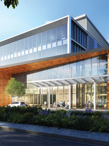 Prism Capital Partners receives final site plan approval for build-to-suit medical office at ON3