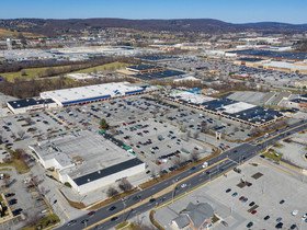 Bennett Williams Commercial brokers 49,620 s/f of leases in Central PA