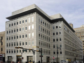 Progress's Domenico secures $34M in financing for Newark building