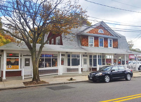 Joel J. Gorjian of Gorjian Acquisitions purchases 529 Lake Ave. mixed-use property in St. James, NY