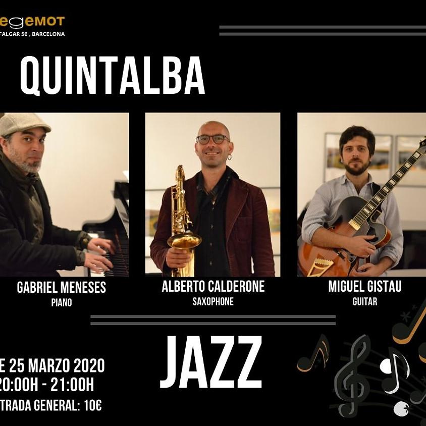 Quintalba - JAZZ