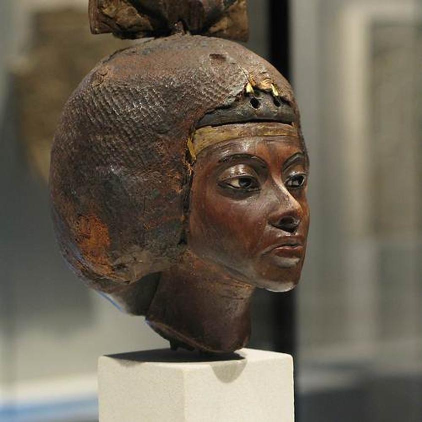 VIAJE DESCUBRIENDO EL ANTIGUO EGIPTO - LA REINA  ( II ) Poder e Influencia de la Reina Madre