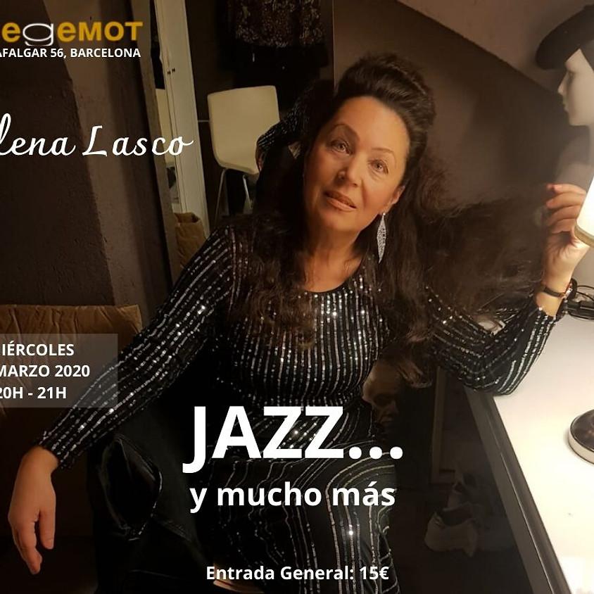 Elena Lasco - JAZZ... y mucho más