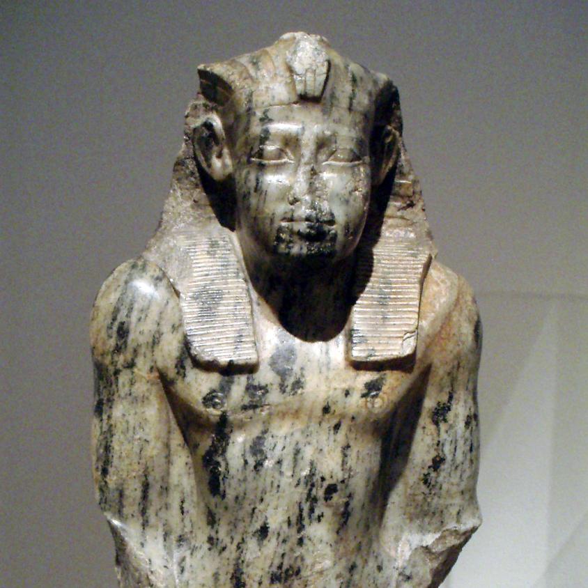 VIAJE DESCUBRIENDO EL ANTIGUO EGIPTO - SESOSTRIS  I  - Reino Medio