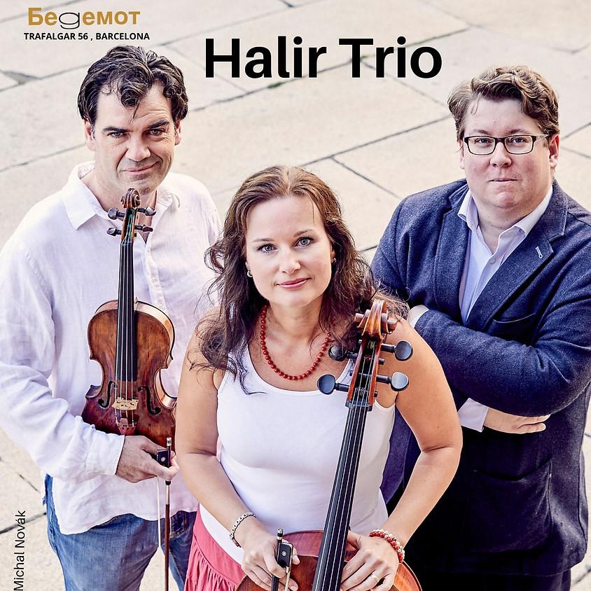 Halir Trio