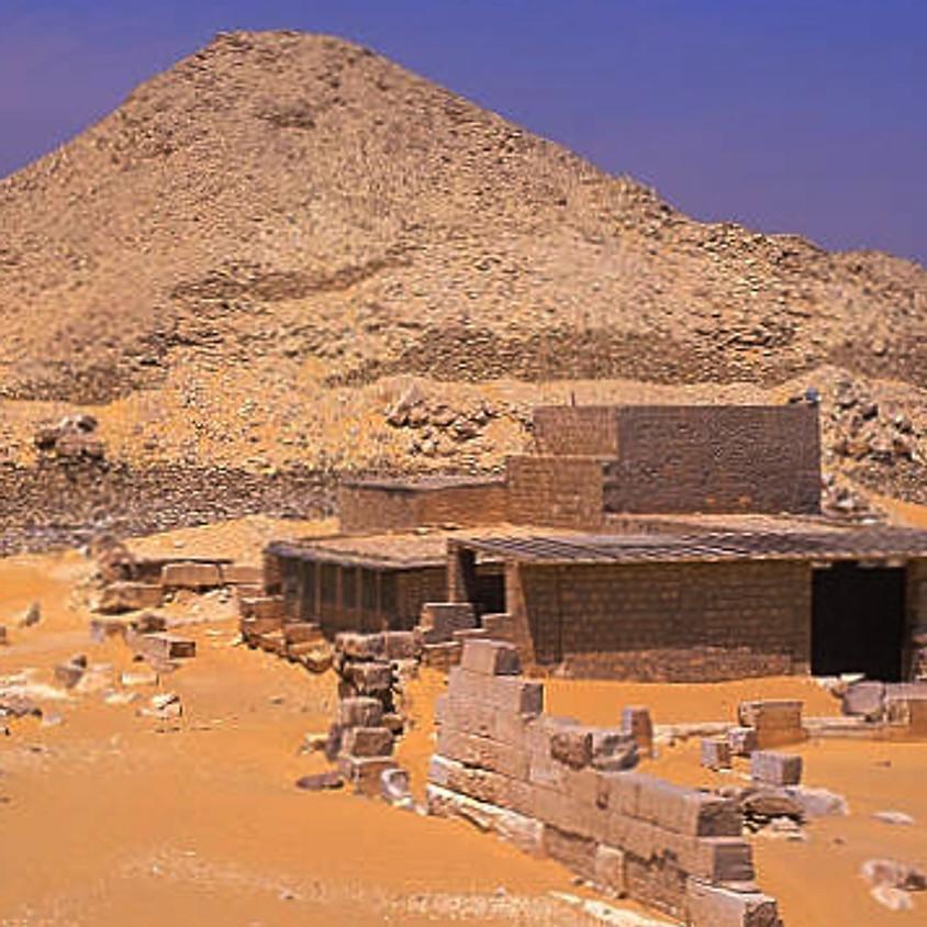VIAJE DESCUBRIENDO EGIPTO Tierra de dioses y reyes divinos