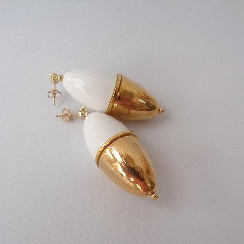 Raluca Buzura - Earrings l
