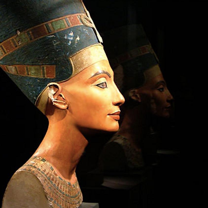 VIAJE DESCUBRIENDO EL ANTIGUO EGIPTO - LA REINA  ( I ) EL Papel de la Gran Esposa Real