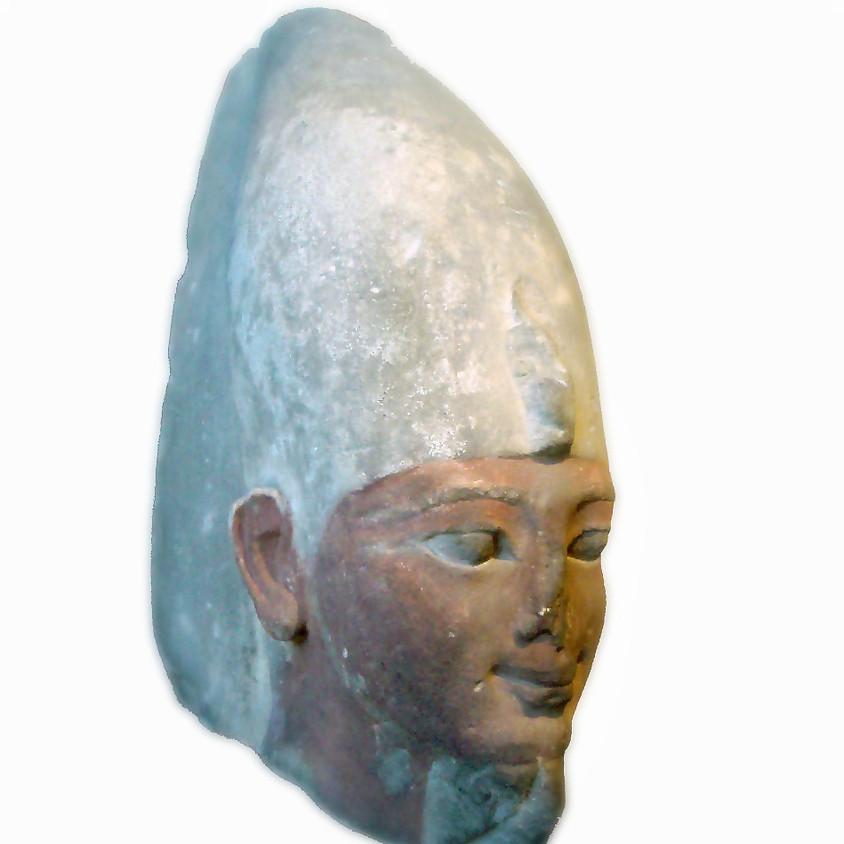 VIAJE DESCUBRIENDO EL ANTIGUO EGIPTO - REY AHMOSIS Y REINA FARAÓN HATSHEPSUT  - Reino Antiguo
