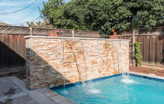 Swimming Pool Addition