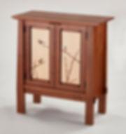 Chickadee Cabinet