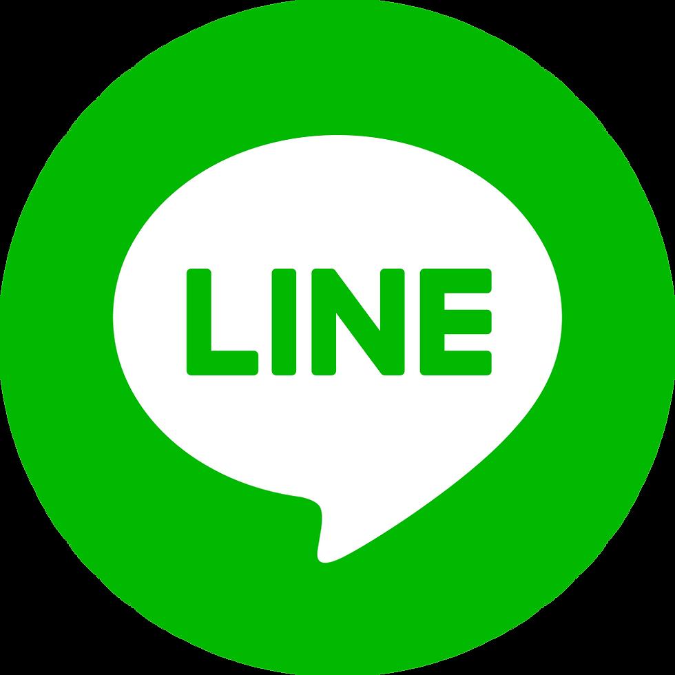 LINE_SOCIAL_Circle