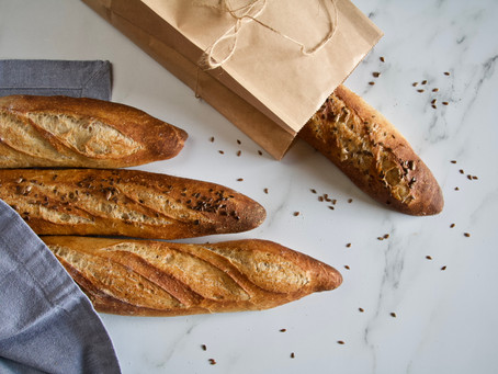 352 Baguettes & Counting