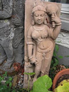 Relief Indien