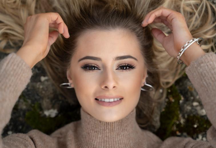Hannah (Model)