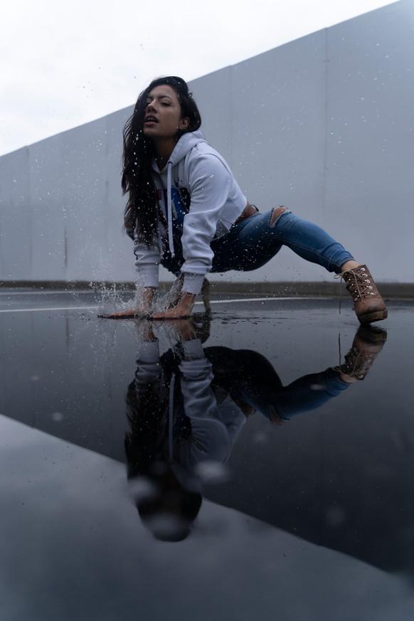 Karla (Model)