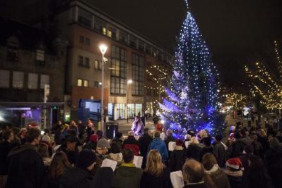 Christmas Carols - Saturday 23rd 6pm