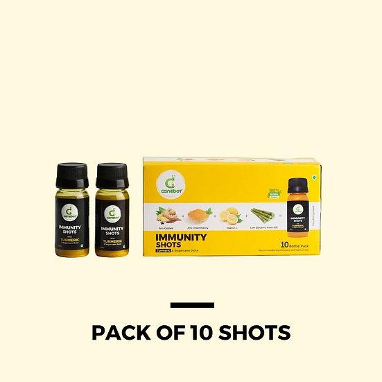 Immunity Shots